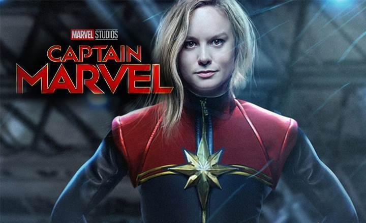 Captain Marvel filmini kimin yöneteceği belli oldu