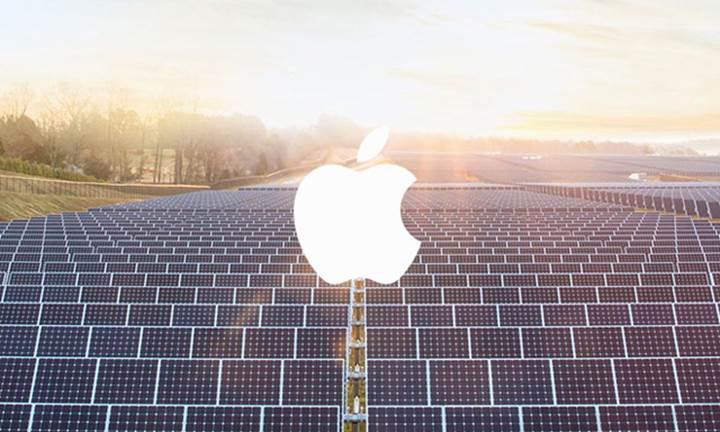 Apple Çevresel Sorumluluk raporu: Dünyanın iyiliği için elinden gelenin en iyisini yap