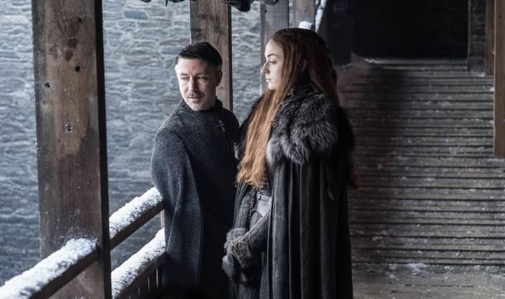 Game of Thrones'un 7.sezonundan ilk görüntüler yayınlandı