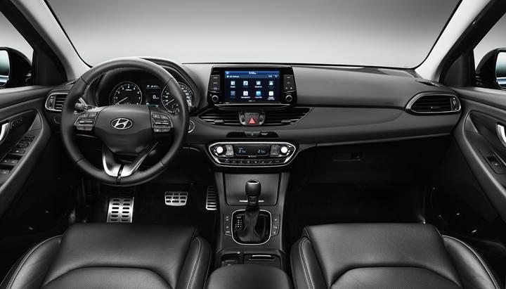 Yeni Hyundai i30'un Türkiye fiyatı belli oldu