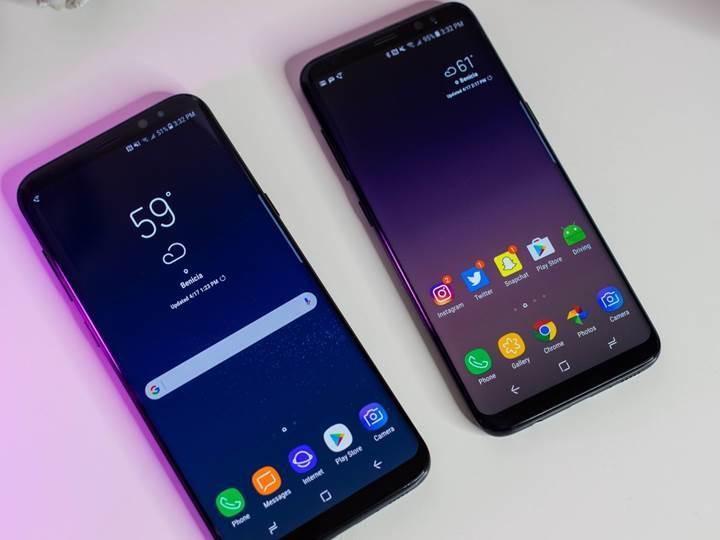 Samsung'dan geri adım: Galaxy S8'in fiyatı düştü!
