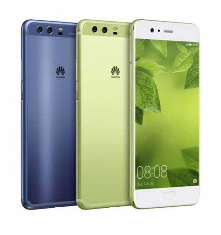 Huawei: Üretim sıkıntısı nedeniyle P10 serisinde farklı bileşenler kullandık