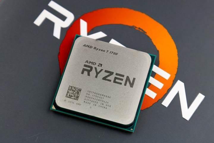 AMD Ryzen için önemli güncelleme