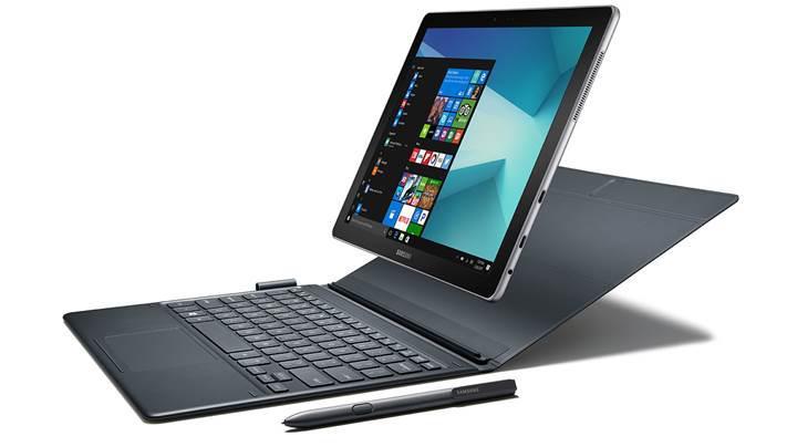 Samsung Galaxy Tab Book ve Tab S3 ülkemizde satışa çıkıyor