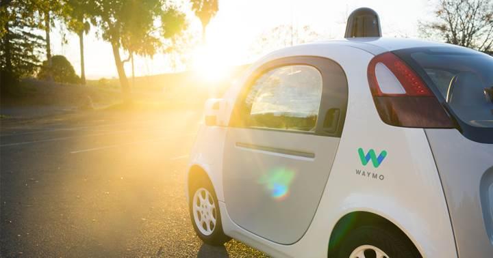 Google yüzlerce kişiye otonom araçları test etme imkanı sunacak