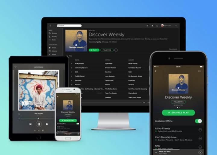 Spotify, donanım işine girmeye hazırlanıyor