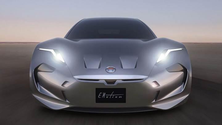 Fisker yeni elektrikli aracının lansman tarihini duyurdu