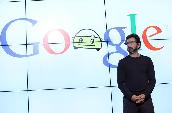 Google'ın kurucusu Sergey Brin'den gizli zeplin projesi
