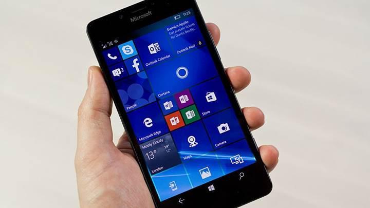 Desteklenmeyen telefonlara da Windows 10 Creators Update yüklemek mümkün