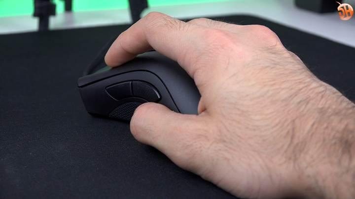 Razer DeathAdder Elite inceleme