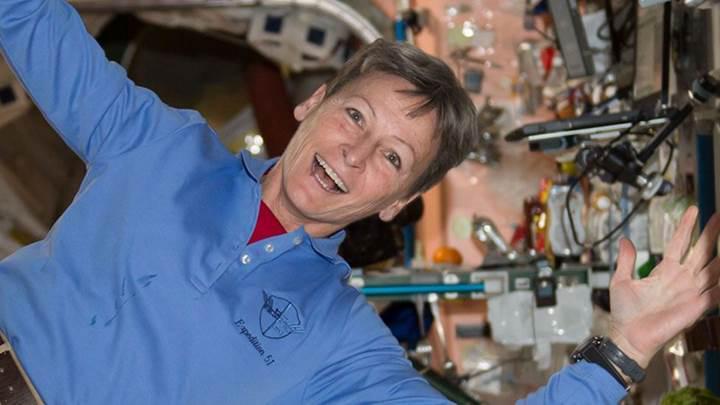 NASA, ISS'den ilk defa 4K canlı yayın gerçekleştiriyor