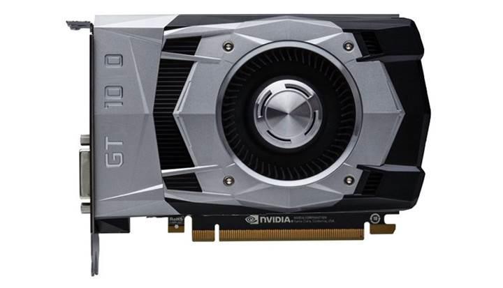 Nvidia GeForce GT 1030 söylentileri