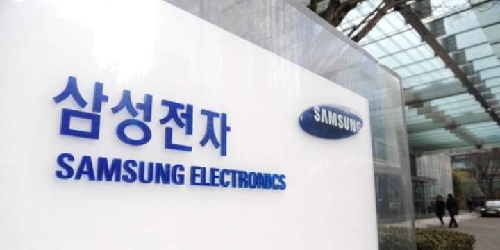 Samsung holding şirketi olmayı reddetti