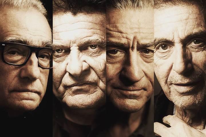 Netflix, Scorsese'nin yeni filmi için 100 milyon doları gözden çıkardı