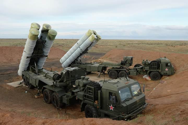 Rusya ile S-400 füzeleri konusunda anlaşma tamam