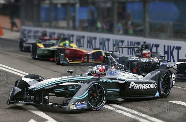 Formula E, elektrikli araç bataryalarında gelişmeler sağlayacak