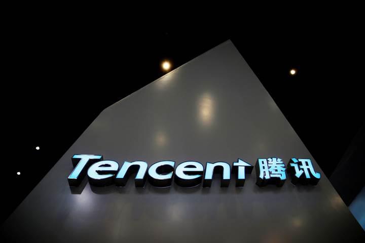 Çinli teknoloji devi Tencent'ten yapay zekaya yatırım