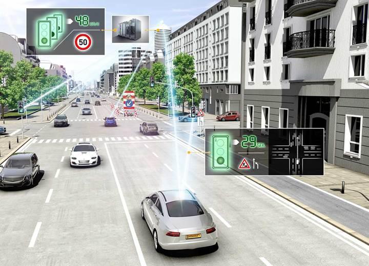 Samsung, kendi ülkesinde otonom otomobil testlerine başlıyor