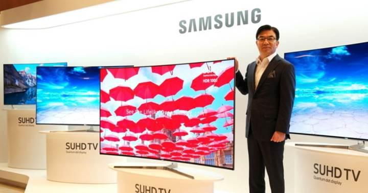 Samsung, mikro LED üreticisi PlayNitride'i satın alabilir