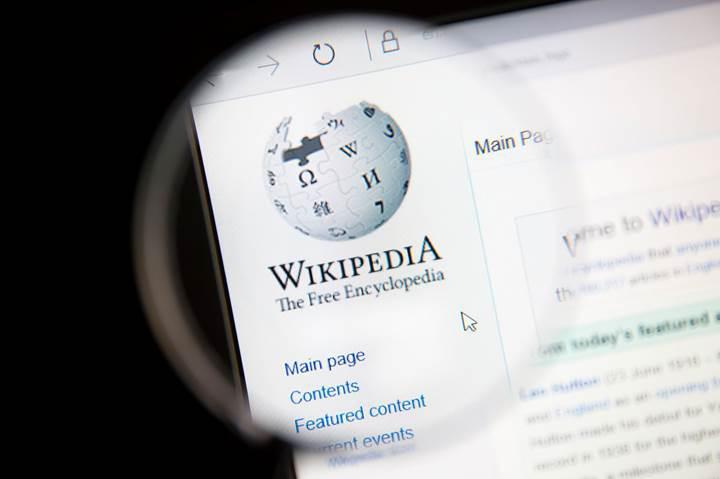 Wikipedia'dan kapatma kararına karşı hamle