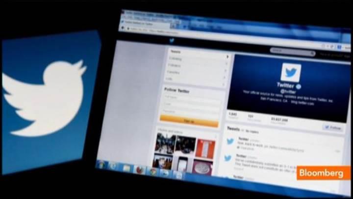 Twitter 24 saat yayın yapacak kanal için Bloomberg ile anlaştı