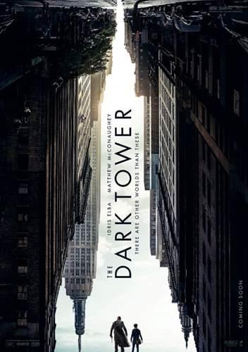 Stephen King uyarlaması Kara Kule'nin ilk fragmanı yayınlandı