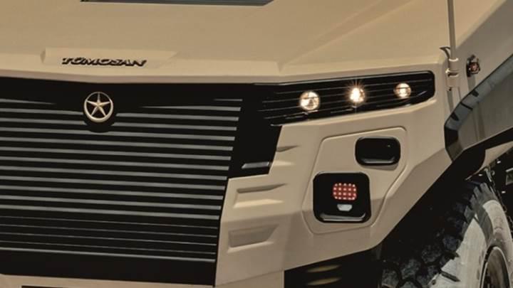 Tümosan'dan motorundan tasarımına %100 yerli Mentap projesi [GÜNCELLENDİ]