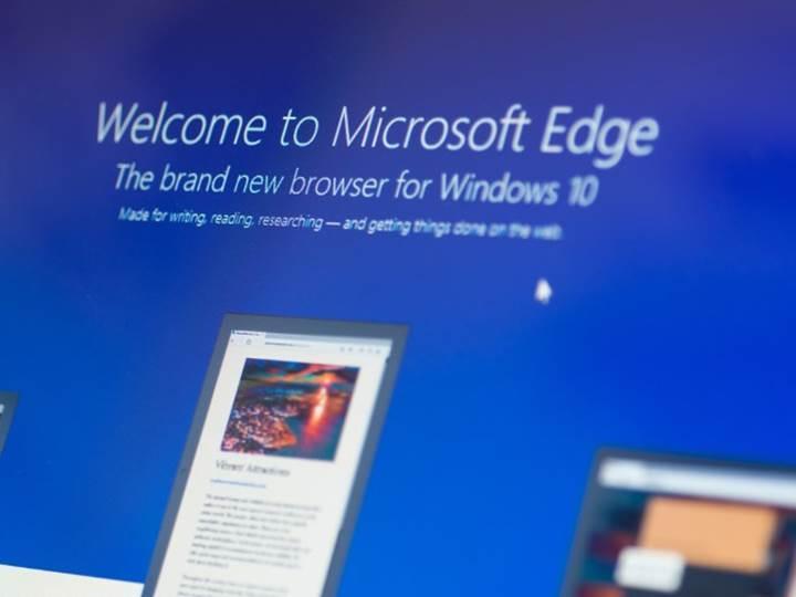 Microsoft'tan, daha güvenli tarayıcı hamlesi