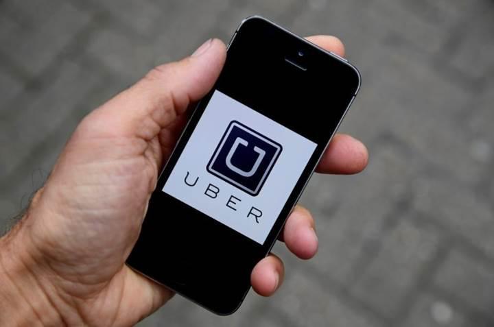 ABD Adalet Bakanlığı'ndan Uber'e gizli yazılım soruşturması