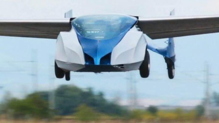 İnsanların uçan otomobillere olan ilgisi tahmin edilenden daha yüksek