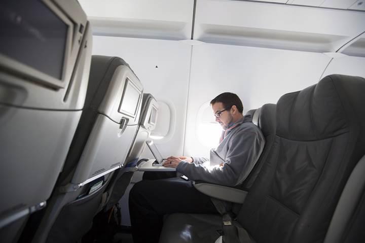 Uçakta bilgisayar ve tablet yasağı Avrupa'ya da sıçrıyor