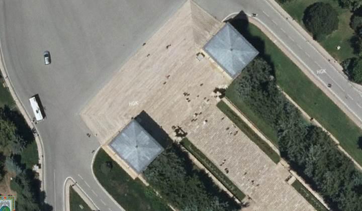 """Milli """"Google Earth"""" sivil kullanıma açıldı [Güncellendi]"""