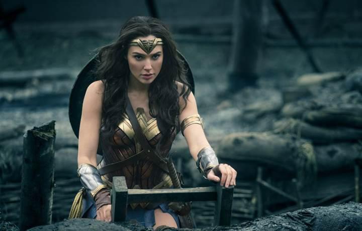 Wonder Woman ve It'in yeni fragmanları yayınlandı