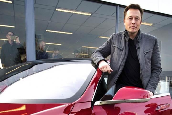 Tesla, MobilEye ortaklığının bozulmasının ardından çalışmalara hız verdi