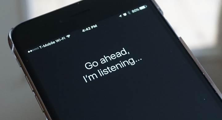 Apple: Akıllı hoparlörler ekran ile desteklenebilir