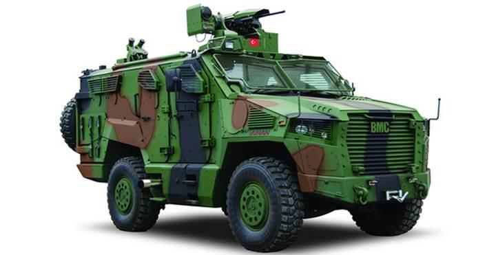 Milli mobil lazer sistemi IDEF' 17'de sergilenecek