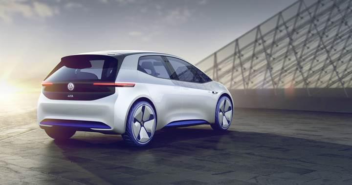 Volkswagen CEO'su: elektrikli otomobillerde Tesla'yı geçebiliriz