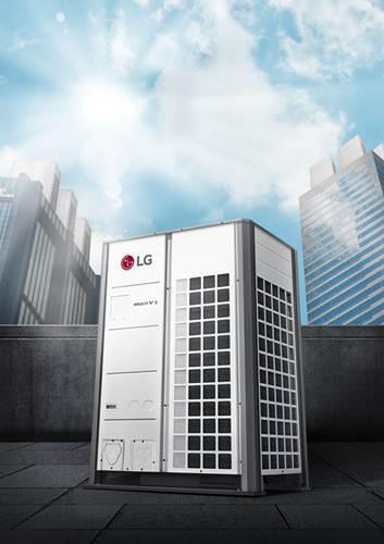 Arçelik ve LG ortaklığıyla yerli ticari VRF klima, Multi V5!