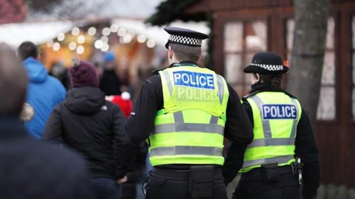 Yapay zeka İngiliz polisinin yardımcısı olacak