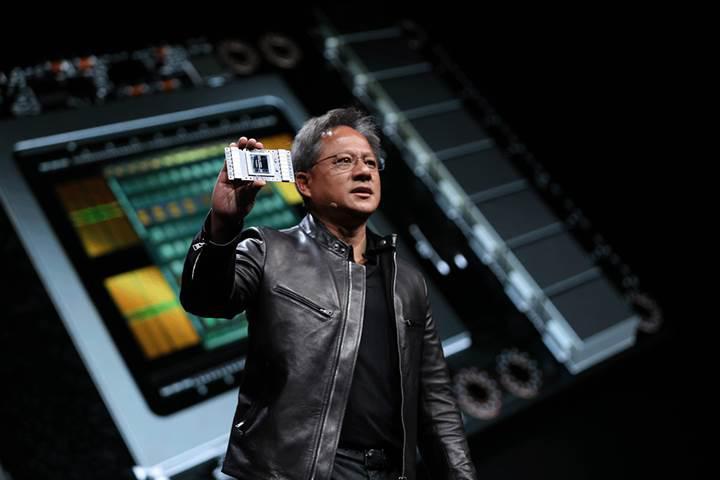 Bildiklerinizi unutun, Nvidia Volta gümbür gümbür geliyor