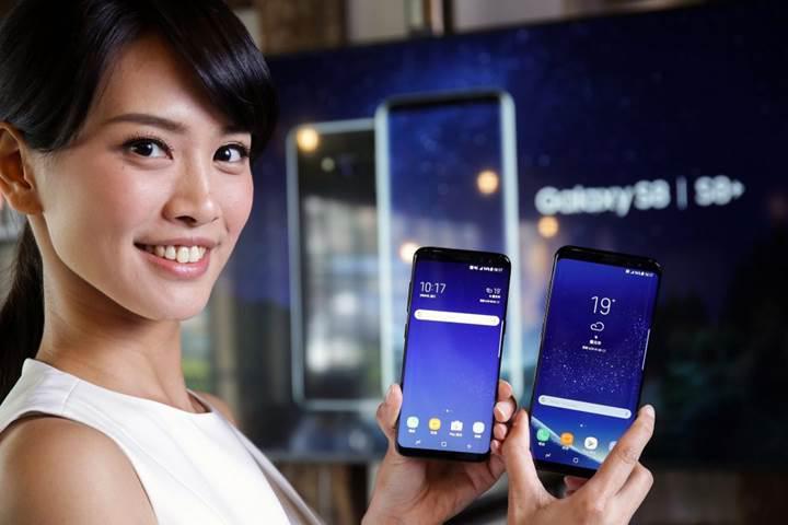 Samsung Galaxy S8 ve S8+ modellerinde ses kesilme sorunu başladı