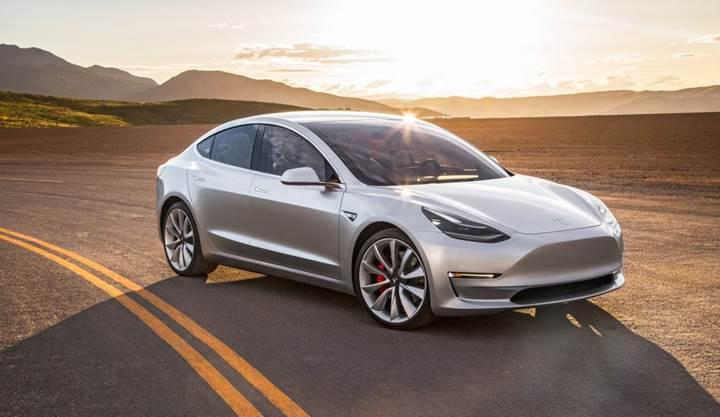 Otomotiv yan sanayicileri Tesla ile görüşecek
