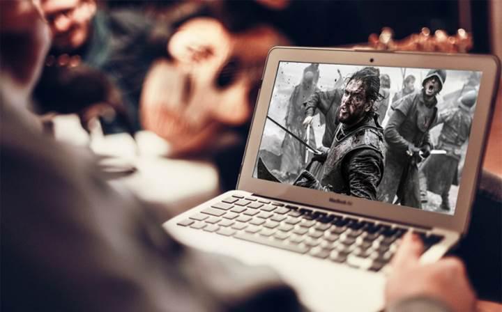 İnternetten korsan film yayanların interneti 6 ay yavaşlatılacak