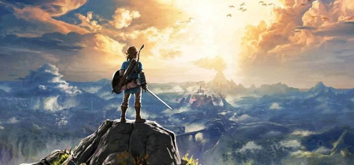 Legend of Zelda mobile geliyor