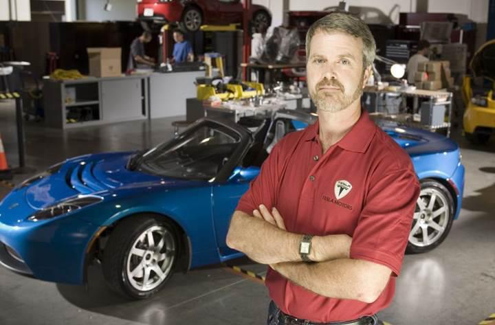 Tesla'nın kurucusu yeni bir elektrikli otomobil şirketi kurdu