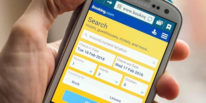 Booking.com'un itirazları sürüyor: Duruşma 26 Mayıs'a ertelendi