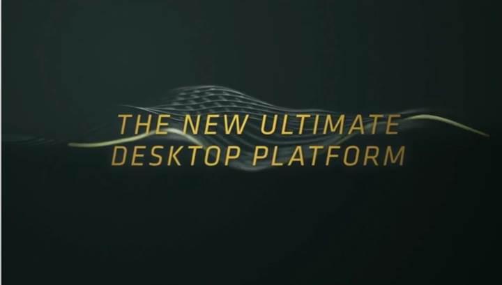 AMD doğruladı: 16 çekirdekli Ryzen işlemciler geliyor
