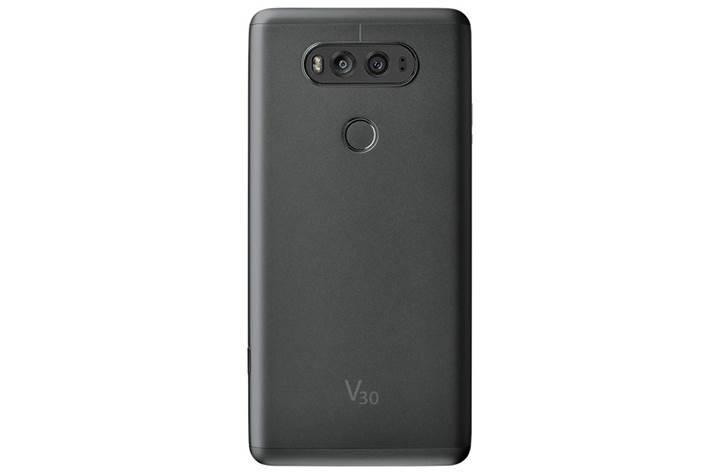 LG V30 firmanın ilk OLED ekranlı telefonu olabilir