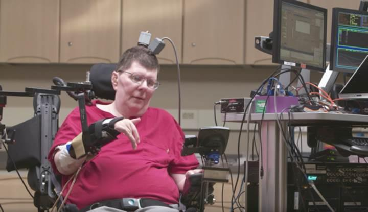 ARM'nin yeni hedefi insan beyni