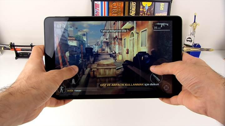 Alcatel One Touch Pixi 3 (10) incelemesi 'Ekranı iyi, klavyesi keyifli, fiyatı da uygun'